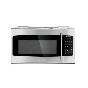 Thor KitchenKitchen - 30in. W 1.7 Cu. Ft Over the Range Microwave In Stainless Steel With Sensor Cooking