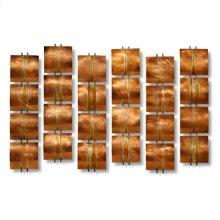 Copper Sails (S/6)