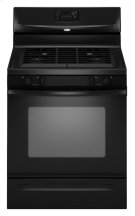 30-inch Self-Cleaning Freestanding Gas Range Product Image