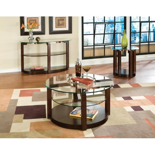 24601 In By Standard Furniture In Muscle Shoals Al Round Cocktail