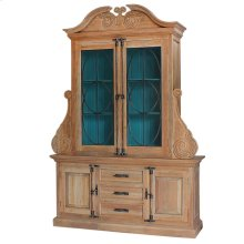 Lyceum Glass Display Cabinet