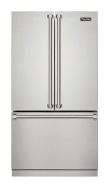Air Filter for Freestanding Refrigerator