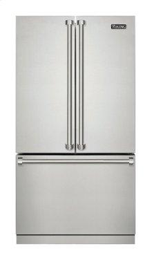 Air Filter for Freestanding Refrigerator