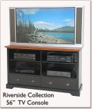 "56"" TV Console Product Image"