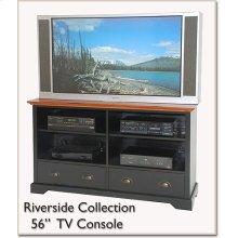 """56"""" TV Console"""