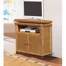 Low TV Stand