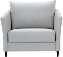 Erika Cot Size Chair Sleeper