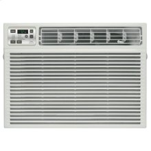GE® 8,000 BTU 115 Volt Electronic Heat/Cool Room Air Conditioner