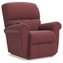 Briggs Power Rocking Recliner w/ Head Rest & Lumbar