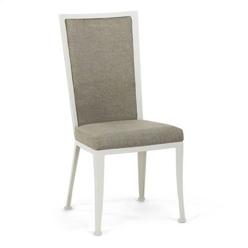 Luca Upholstered Chair