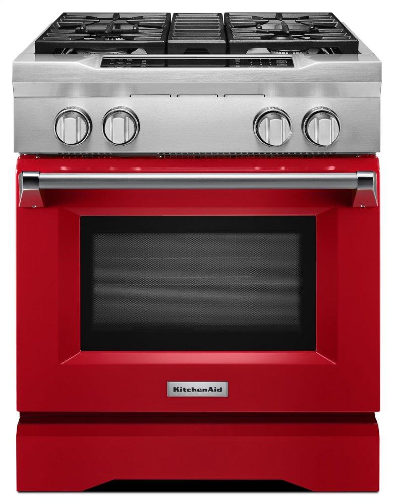 kdrs407vsd kitchenaid 30 4 burner dual fuel freestanding range