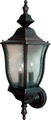 Madrona Cast 3-Light Outdoor Wall Lantern