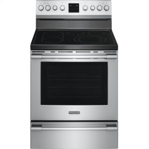 Frigidaire ProPROFESSIONAL Professional 30'' Freestanding Electric Range