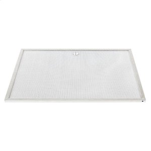 "36"" Aluminum Range Hood Filter for CJD Series Range Hood"