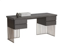 Daphane Desk - Brown