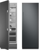 "30"" Refrigerator Column (Left Hinged) Product Image"