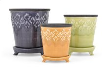 Emma Flower Pots - Set of 3