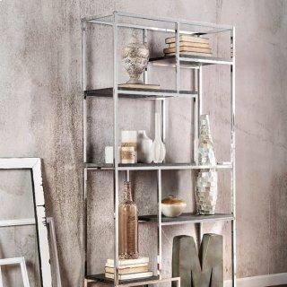 Elvira Display Shelf