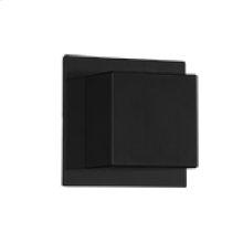 Volume Control SQU - Black