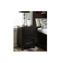 Crossroads Night Stand