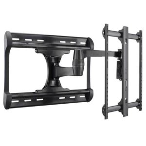 """SanusFull-Motion Wall Mount for 37"""" - 65"""" flat-panel TVs - extends 28"""" / 71.12 cm"""
