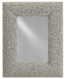 Batad Shell Rectangular Mirror Product Image