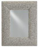 Batad Shell Rectangular Mirror Product Image