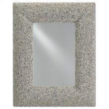 Batad Shell Rectangular Mirror