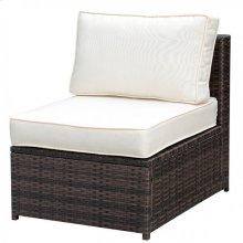 Ilona Armless Chair