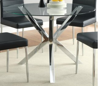 Tri Dining Table