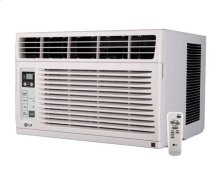 6,000 BTU Window Air Conditioner with Remote