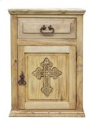 Econo 1 Drawer 1 Door Ns W/crs Product Image