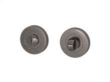 Snib Turn & Release Solid In Vintage Nickel
