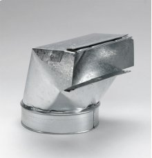 GE® Duct Transition Kit