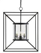 Ennis Lantern - 24rd x 31h Product Image