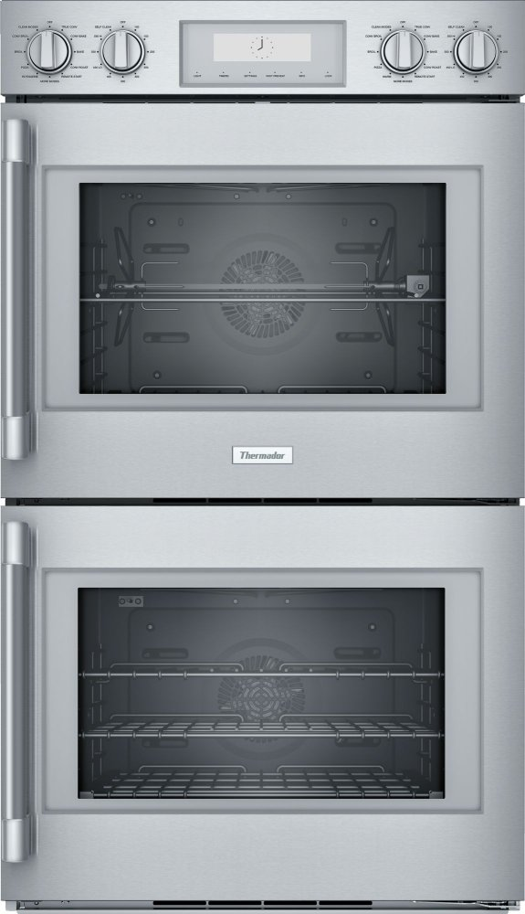Pod302rwthermador 30 Inch Professional Double Wall Oven