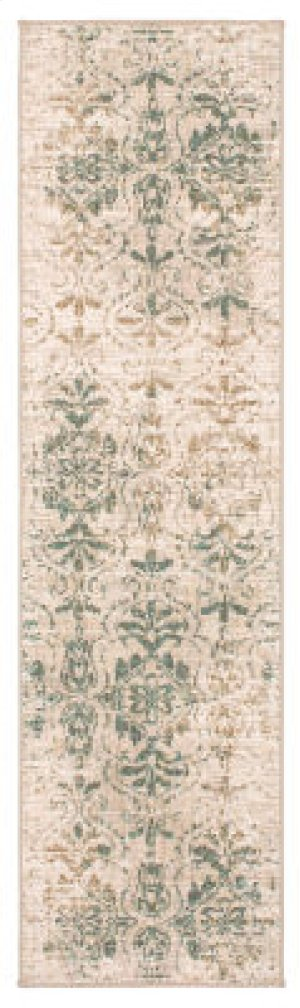 Kismet Serendipity Seaglass Runner 2ft 1in X 7ft 10in