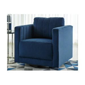 Ashley FurnitureSIGNATURE DESIGN BY ASHLEYSwivel Accent Chair