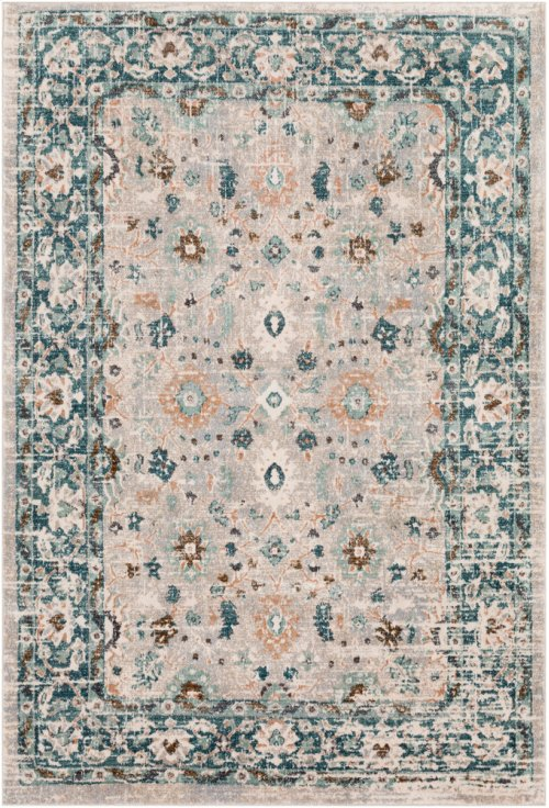 """Soft Touch SFT-2304 7'10"""" x 10'3"""""""