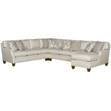 Cory LAF One Arm Sofa, Cory Corner Chair, Cory Armless Sofa, Cory RAF One Arm Chaise