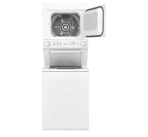 FFLE3900UWFrigidaire Electric Washer/Dryer Laundry Center - 3.9 Cu on