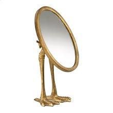 Duck Leg Mirror