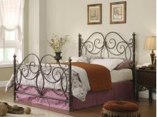 Queen Headboard/footboard
