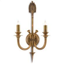 Whitley Wall Sconce