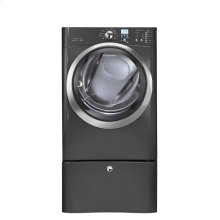 Front Load Electric Dryer with IQ-Touch Controls featuring Perfect Steam - 8.0 Cu. Ft. (Sold only as a set with matching washer, 6 month warranty, Manufacturer Warranty no longer valid)