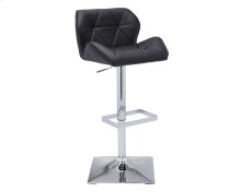 Boulton Adjustable Barstool - Onyx