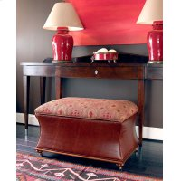 Geary Storage Ottoman Product Image