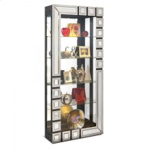 10393 ARIES - ACCENT CABINET