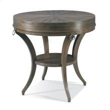 Ruby Side Table