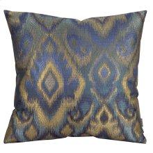 "20"" x 20"" Pillow Opal Pacific"